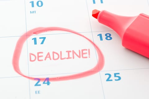 March 17 Deadline for CPGs and CPAs for APTA Sections