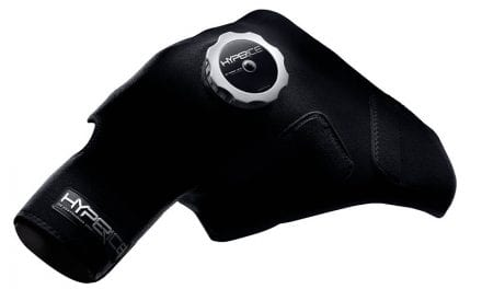 New Hyperice Product Line Features Ice Compression Technology