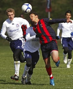 Researchers Call for Additional Attention to Effects of Heading in Soccer