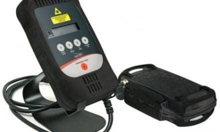 New Cold Laser Designed for Handheld Use