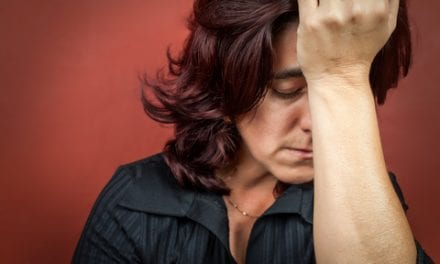 Anxiety, Depression Higher Than Previously Reported in RA Patients