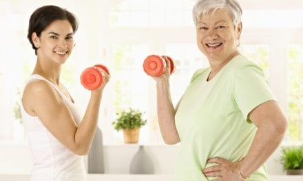 Home Exercise Program Can Boost Post-Hip Fracture Recovery