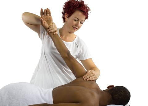 Study: Physical Therapy as Effective as Surgery for Treatment of Rotator Cuff Tears