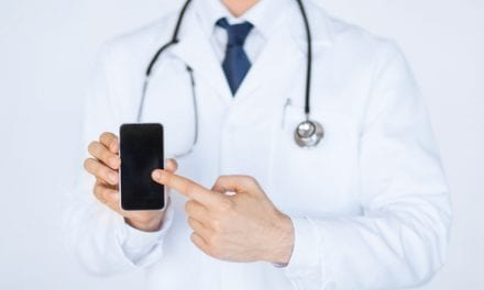 New App Designed to Help Manage Care for Stroke Patients