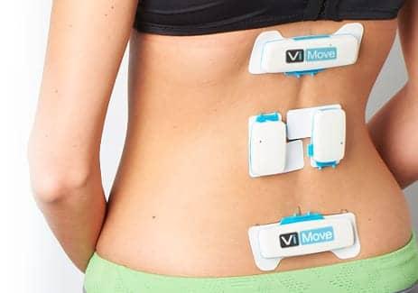 ViMove Designed for Low Back Pain Assessment
