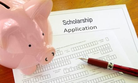 Alabama State University Students Receive Physical Therapy Scholarships from APTA