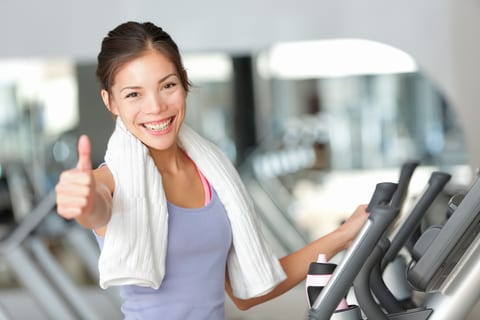 Research Shows Positive Outcomes for Exercise Training During Chemotherapy