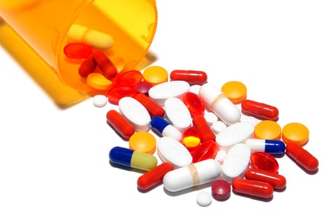 Antihypertensive Medicines May Increase Fall Risk for Older Adults