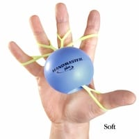 Handmaster Plus Aids in Hand, Wrist Strengthening