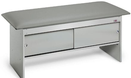All-Purpose Treatment Table Designed for Treatment, Therapy