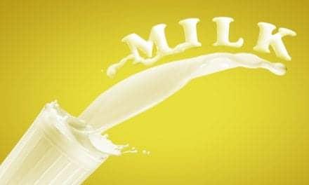 Milk May Delay Progression of Knee Osteoarthritis in Women