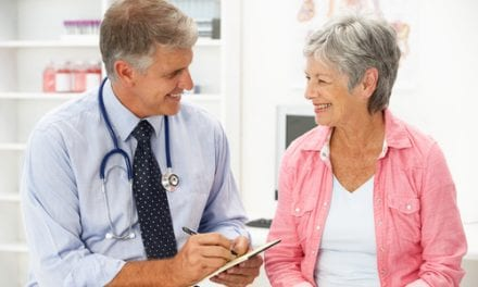 Physician Screening Tool, PT Referral for Low Back Pain May Be Effective Approach for Treatment