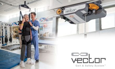 University of Maryland Rehab Institute Offering Vector System for Rehabilitation