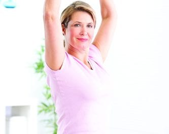 Resistance Training as Part of a Holistic Treatment Plan