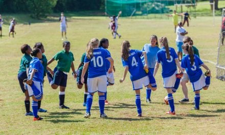 Physician Suggests Injury Prevention Programs for Young Female Athletes Suffering ACL Injuries