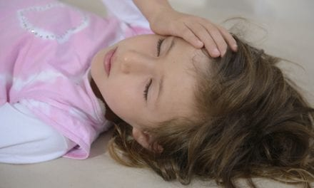 Child Concussion Symptoms May Vary Over Time