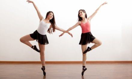 Physician, Physical Therapists Use Movement Screen to Aid in Dance Injury Prevention