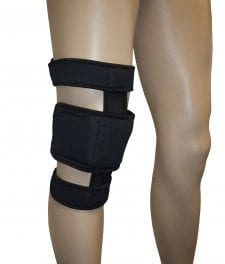 Knee Treatment Device Offers Natural Relief for Knee Osteoarthritis