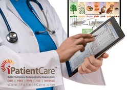 iPatientCare Launches Specialty EHR for Physical Therapy
