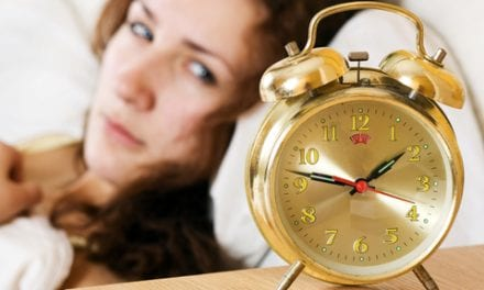 Insomnia May Increase Stroke Risk, Stroke Hospitalizations