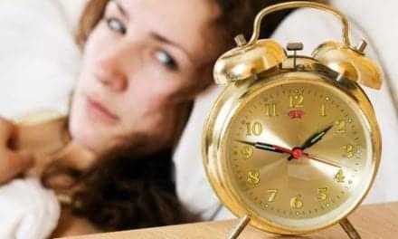 Insomnia May Increase Stroke Risk, Stroke Hospitalizations