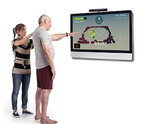 Jintronix Receives FDA Clearance for Rehabilitation System