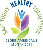 NCOA Offers Fall Resources to Celebrate Older Americans Month