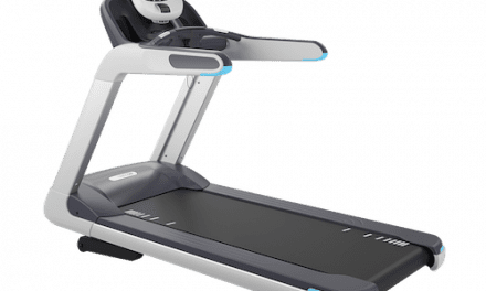 Precor Introduces Experience Series Treadmills for Fitness