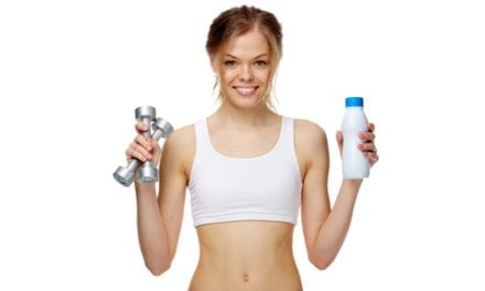 Soy, Dairy Blend Increases Muscle Mass After Resistance Exercise
