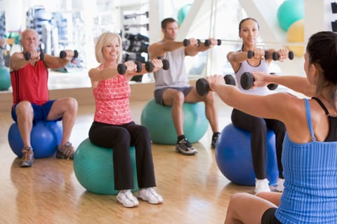 Stroke Recovery Should Include Exercise Prescription, Study Says