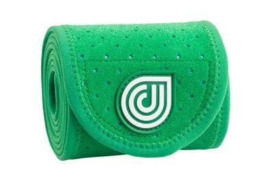 Dr. Cool Recovery-On-The-Go Wraps Debut at Athletic Trainer Expo