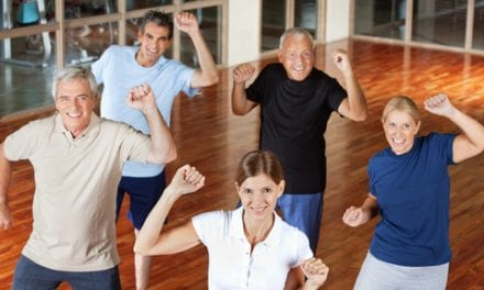 Dance-Based Therapy Can Ease Hip, Knee Pain for Older Adults