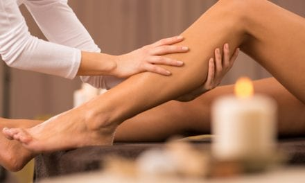 Study: Massage Can Ease Muscle Soreness, Improve Blood Flow