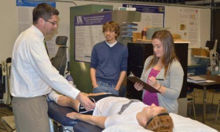 Research Focuses on Treatment of Knee Injuries, Muscle and Physical Function