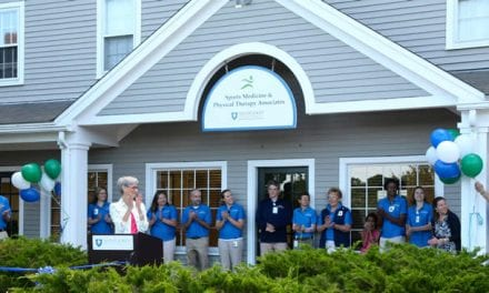 New Hospital Physical Therapy Facility to Open in Nantucket