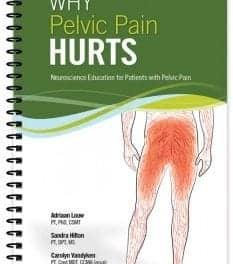 New Educational Book Examines Pelvic Pain