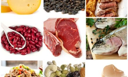 Diet High in Protein May Lower Stroke Risk