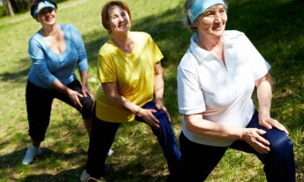 Trial Determines Physical Activity Can Reduce Risk of Mobility Loss