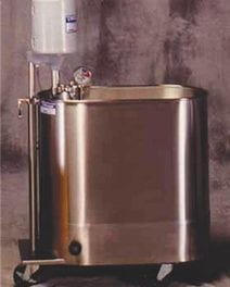 Extremity Whirlpool Intended for Treatment of Specific Body Areas