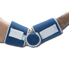 Elbow Brace Aids in Maintaining Functional Alignment