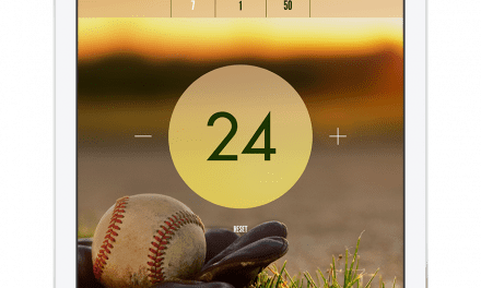 New App Aims to Reduce Throwing Injuries in Baseball