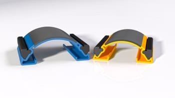 New Back, Neck Support Device Funded by Kickstarter