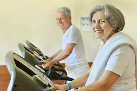 Study Reveals Cardiac Rehabilitation More Successful in Men Than Women