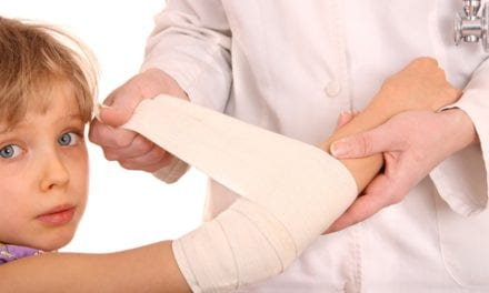 Study: Physical Therapy May Not Benefit Children with Specific Fracture