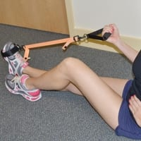 Dura-Band Exercise Systems Provide Upper, Lower Extremity Workout