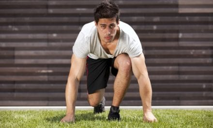 Study Reveals Benefits of Endurance Training At Any Age for Men