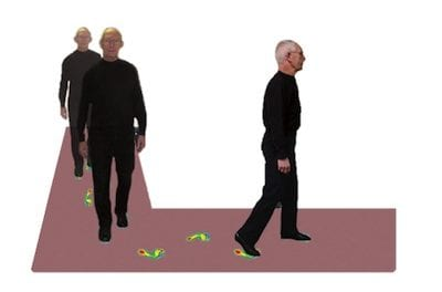 New GAITRite Surface Released for Gait Analysis