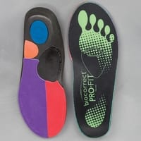 Orthotic Inserts Designed to Alleviate Pain, Restore Foot Function