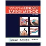 Book Highlights Applications of Kinesio Taping Method