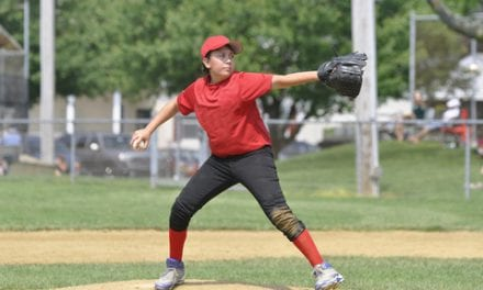 Research Determines Risk Factors for Little League Shoulder